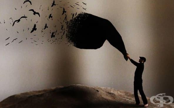 Дзен притча: Вкопчването в нещата е една от основните причини за нашето страдание - изображение