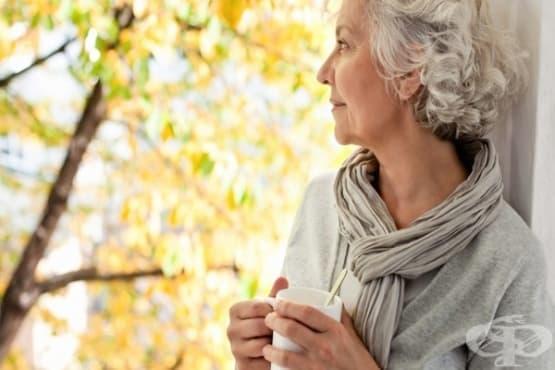 Емоционалните промени при менопауза - изображение