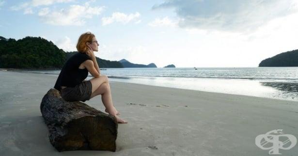 Емоционалното изтощение може да доведе до физическо заболяване - изображение