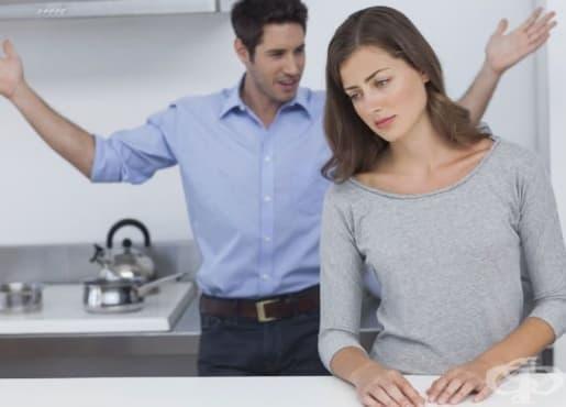 5 знака, че се срещате с емоционално нестабилен човек  - изображение