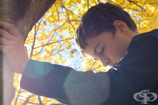 Емоционално пренебрегваните деца могат да бъдат по-добри родители - изображение