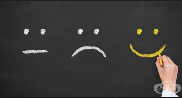 Какво е и какво не е емоционалното здраве - изображение