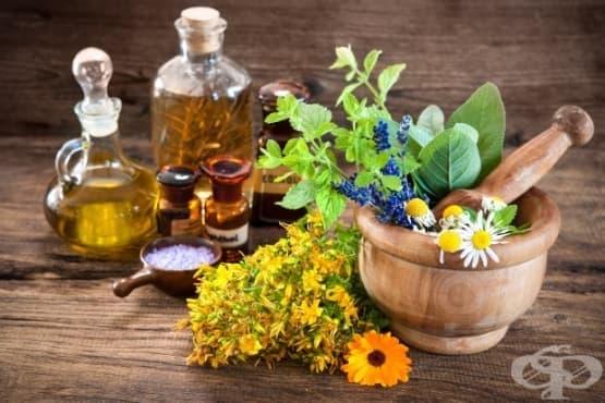 Етерични масла, които помагат за облекчаване на стреса - част 2 - изображение