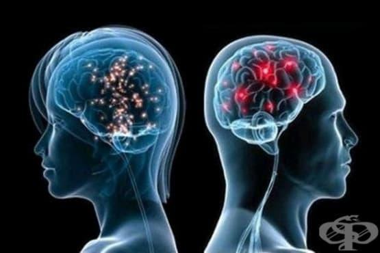 Ежедневни модели, издаващи нарушение в психичното здраве - изображение