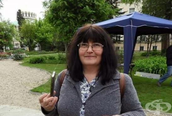 Арт терапевтът Евгения Маринчева: що е арт терапия и как лекува тя (плюс арт задача за вас) - изображение