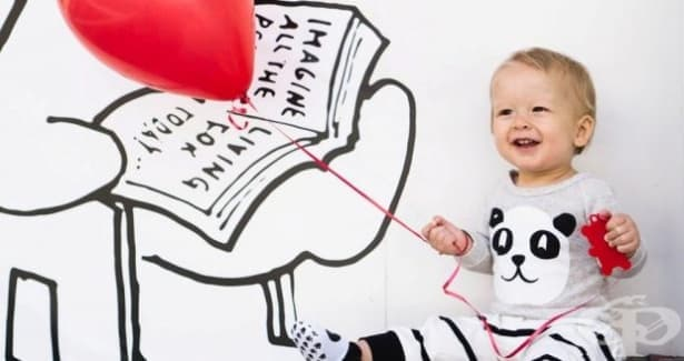 Стратегии за подобряване на езиковите умения на прохождащите деца - изображение