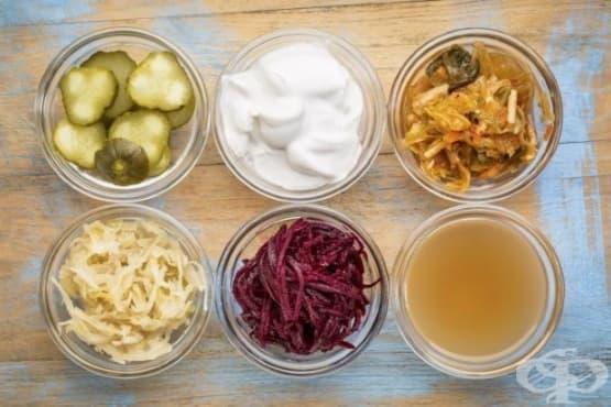 Ежедневните храни, които намаляват социалната тревожност - изображение