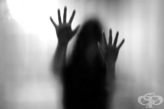Физическо насилие и последици за психичното състояние - изображение