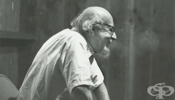 Фриц Пърлс: една интересна фигура в историята на психологията - изображение