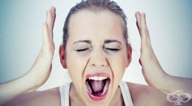 6 доказани ползи от гнева  - изображение
