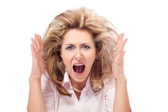 Защо съм толкова раздразнителен: Причини и симптоми - изображение