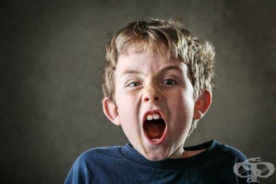 Научете детето си на 8 тактики, с които да успокоява само гнева си, навсякъде и по всяко време - изображение