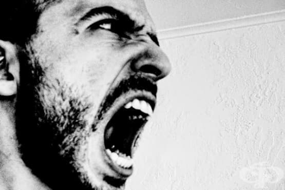 Гневни разстройства — какво представляват и какви са симптомите - изображение