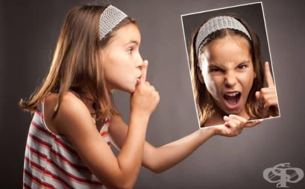 4 стъпки за овладяване на гнева - изображение