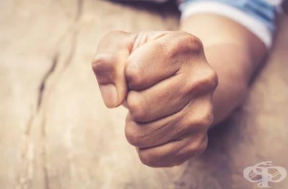 Няколко съвета за управление на гнева, които да ви върнат покоя - изображение