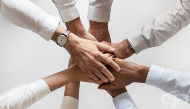 Прави като останалите: какво представлява груповото мислене - изображение