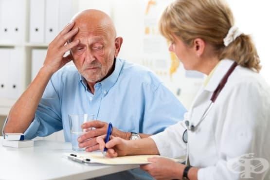 Халюцинации при деменция — как да реагираме - изображение