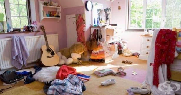 Оставете децата си да правят със стаите си каквото си искат  - изображение
