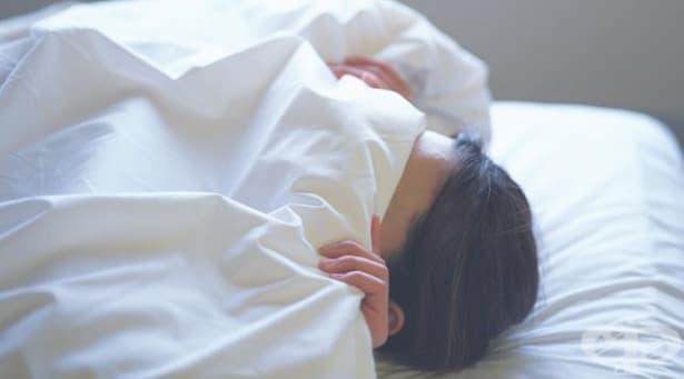 Изненадващите рискове от преспиването - изображение