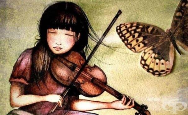 В живота ни някои хора са музика, други – просто шум - изображение