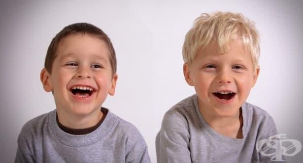 Хуморът – ключов елемент за развитието на едно дете - изображение
