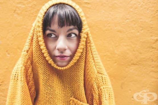 Какво е да си интроверт, който живее със социална тревожност - изображение