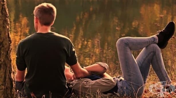 Инвалидирате ли партньора си, без да го осъзнавате - изображение