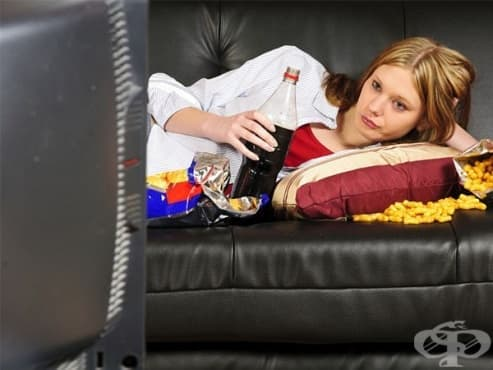 Изкореняване на лошия навик - изображение