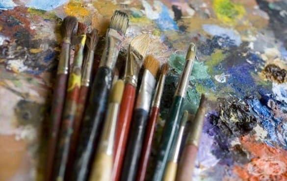 Как да преодолеем емоционалната травма с помощта на изкуството - изображение