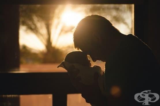 Изследване потвърди: хормоните при бащите се променят след раждане на бебето - изображение