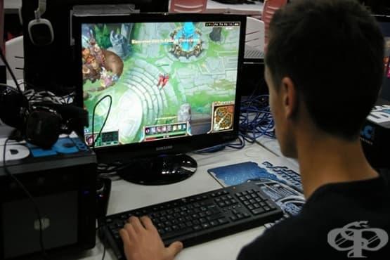 Изследване доказа – геймърите имат предимство при обучение - изображение