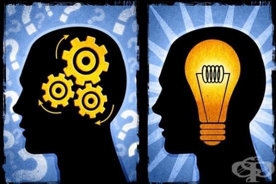 Как да намалим шансовете за деменция и да пробудим ума си - изображение