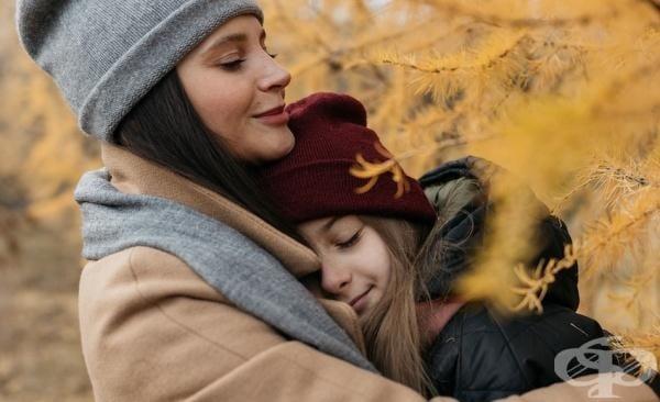 Съветите на психотерапевта Кейти Хърли как да отгледаме силни и уверени момичета - изображение