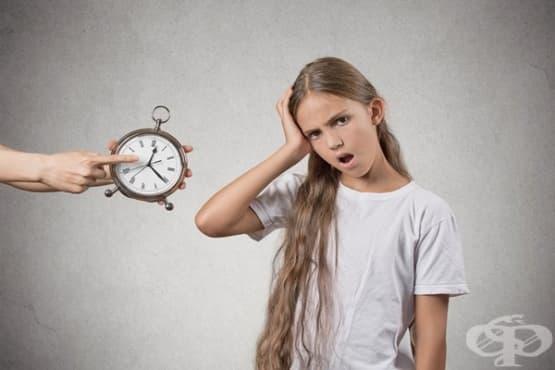 Как да предотвратим бавенето на децата - изображение