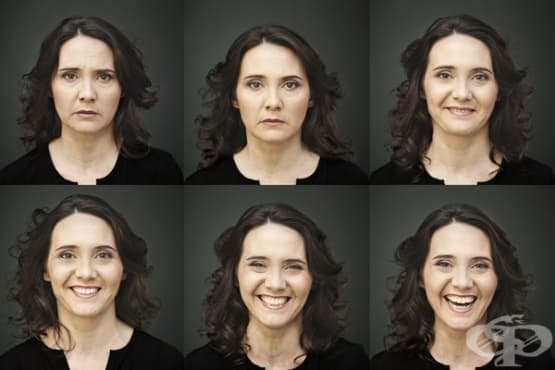 Как да се справим с тъгата - изображение