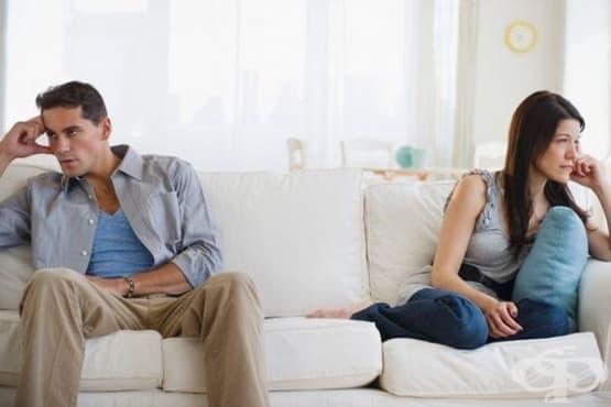 Как женският страх от изоставяне съсипва връзката - изображение