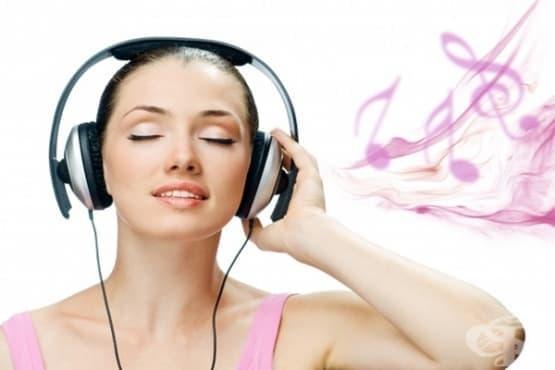 Как музиката променя нашето възприятие за докосване - изображение