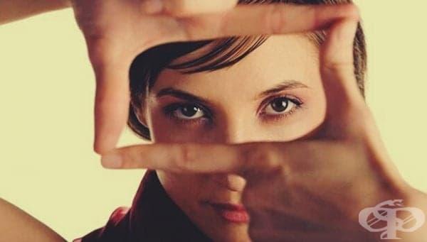 Как очите ни разкриват какво мислим и чувстваме - изображение