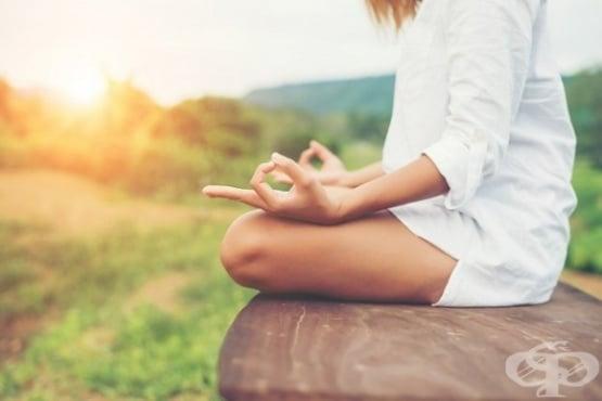 Как влияят йогата и медитацията върху човешкия мозък - изображение