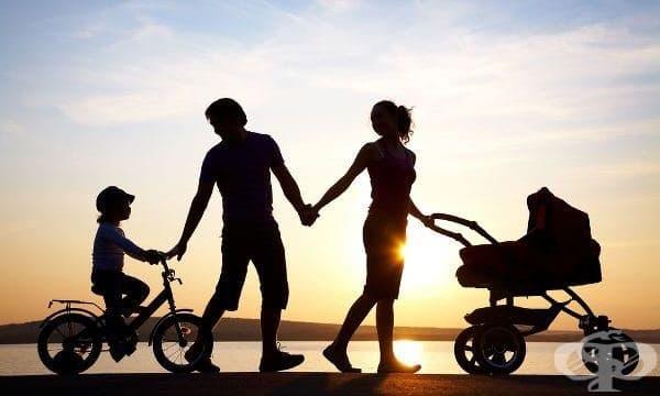 Какво можем да научим от родителите по света - изображение