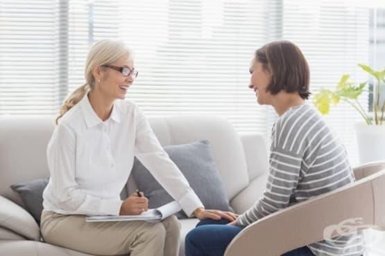 Какви са елементите, нужни за добра терапия на психиката - изображение