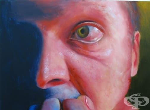 Какво е параноидното личностно разстройство - изображение