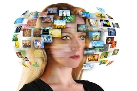 Какво е сензорна памет - изображение