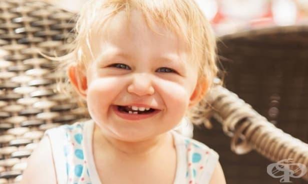 Важни етапи в социалното и емоционално развитие на децата — част 1 - изображение