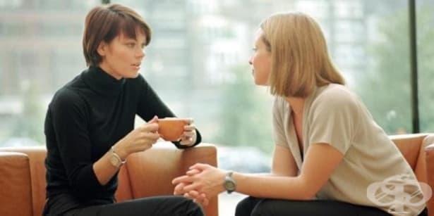 Какво представлява клиент-центрираната терапия - изображение