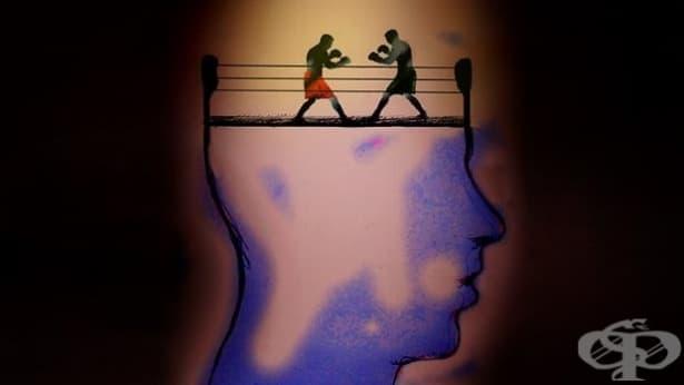 Когнитивен дисонанс: Защо лъжем себе си - изображение