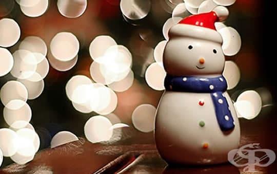 11 психологически изследвания свързани с Коледа - изображение