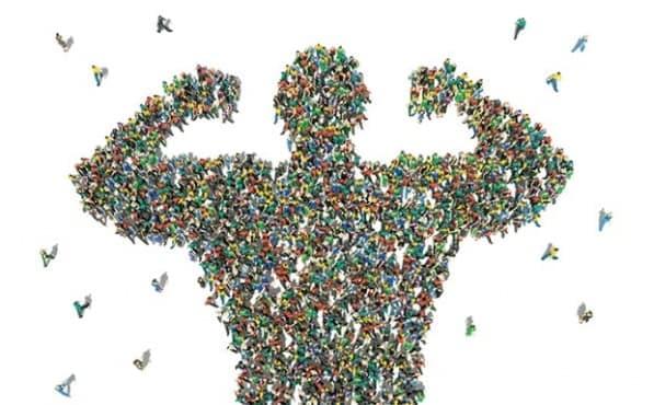 Колективната сила: опасностите от размиването на отговорностите - изображение
