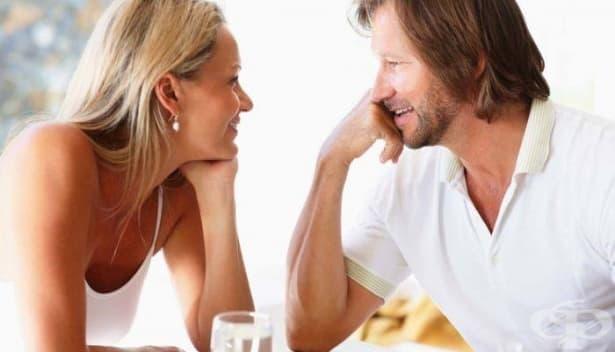 Едно важно нещо, което да направите, когато партньорът ви е ядосан - изображение
