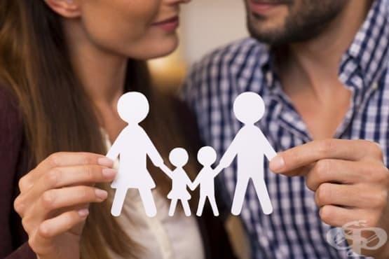 Конфликтни стилове на родителство - изображение